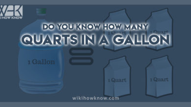 Photo of Do you know how many quarts in a gallon?