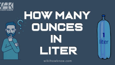 Photo of How Many Ounces in a Liter?