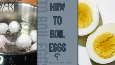 Photo of How to Boil Eggs?