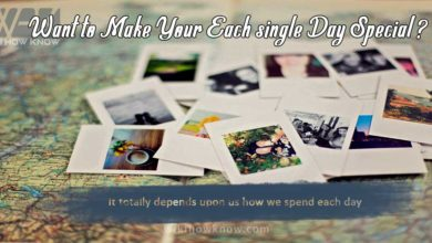 Photo of How You Can Make Your Each Day of the Year Special?